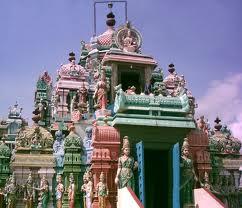 laxmi temple